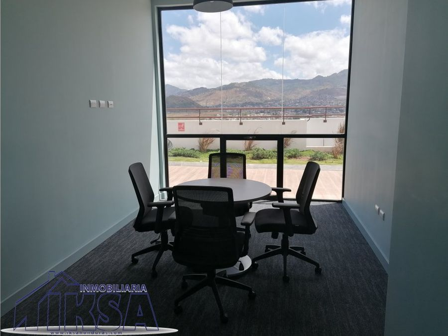 oficina en torre agalta