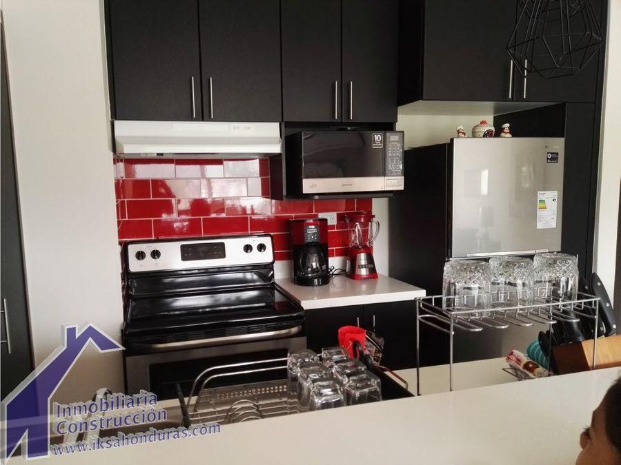 apartamento en ecovivienda fase ii
