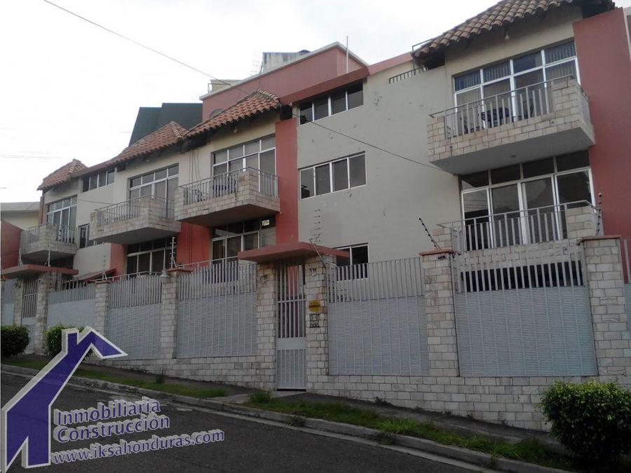 apartamentos amueblados lomas del guijarro
