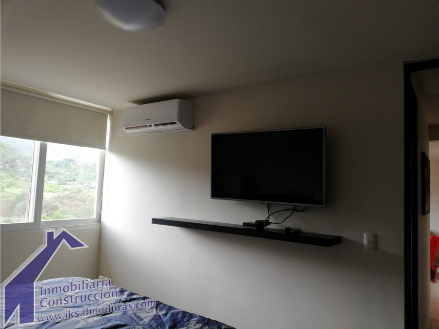 apartamento en ecovivienda fase 2