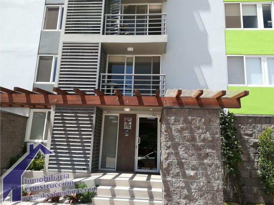 apartamentos eco vivienda