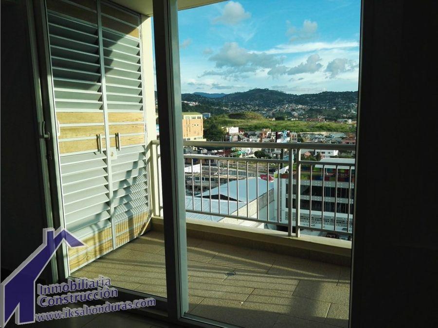 apartamento en green tower blvd suyapa