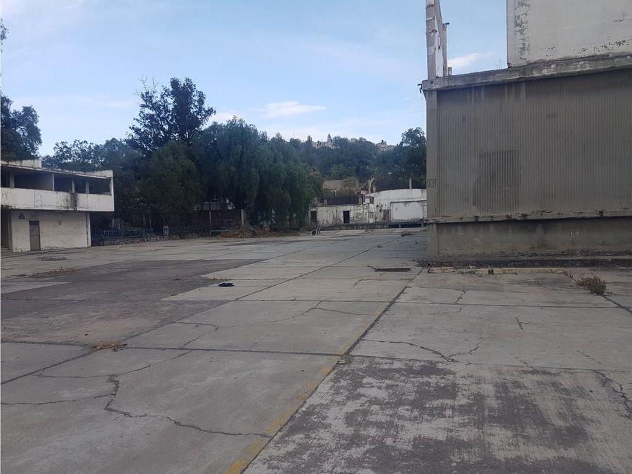 oportunidad venta de terreno industrial y comercial estado de mexico