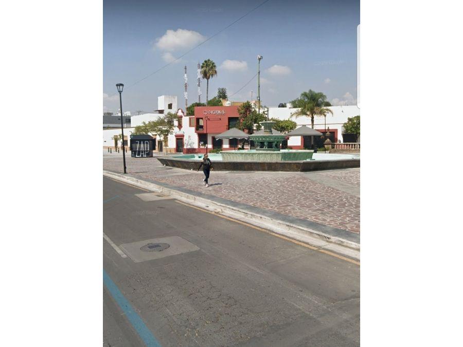 finca comercial en zapopan jalisco mexico alta plusvalia