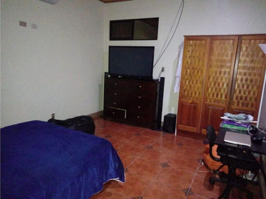 casa en venta en ciudad colon apartamento