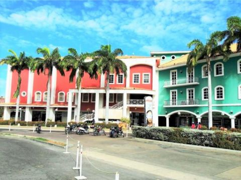 cc plaza mayor local en alquiler lecheria