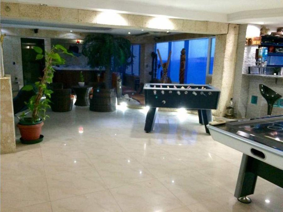parque residencial villamar apartamento en alquiler cerro el morro