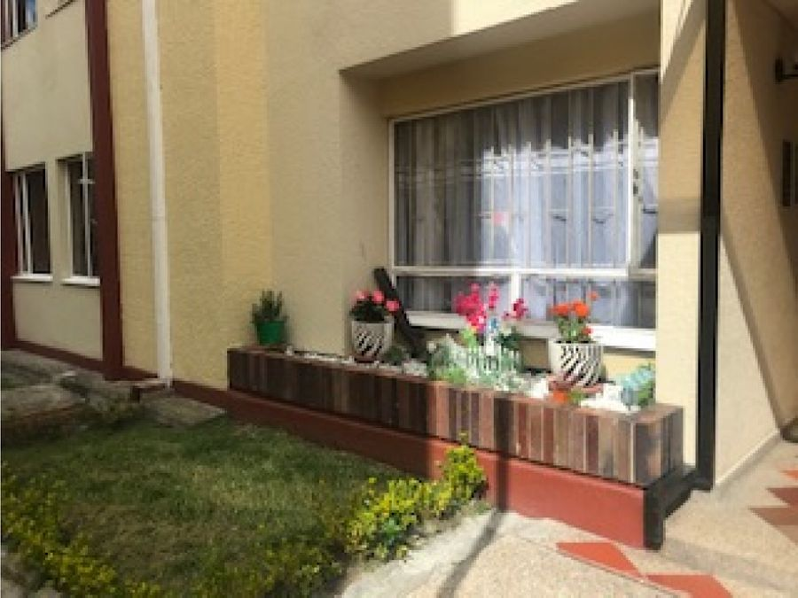 venta apartamento en villas del mediterraneo bogota