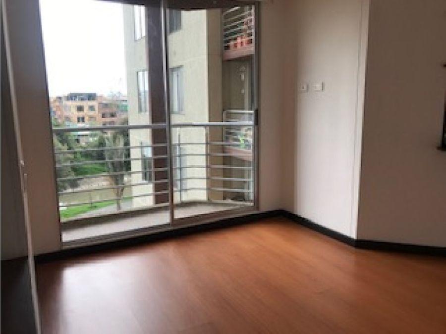 apartamento en venta villa de aranjuez bogota