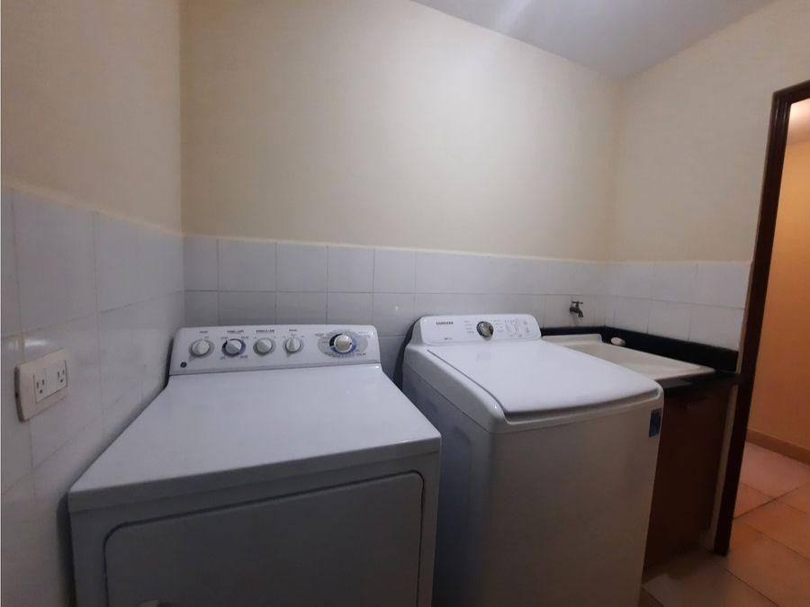 apartamento en sector exclusivo de zona 14 guatemala