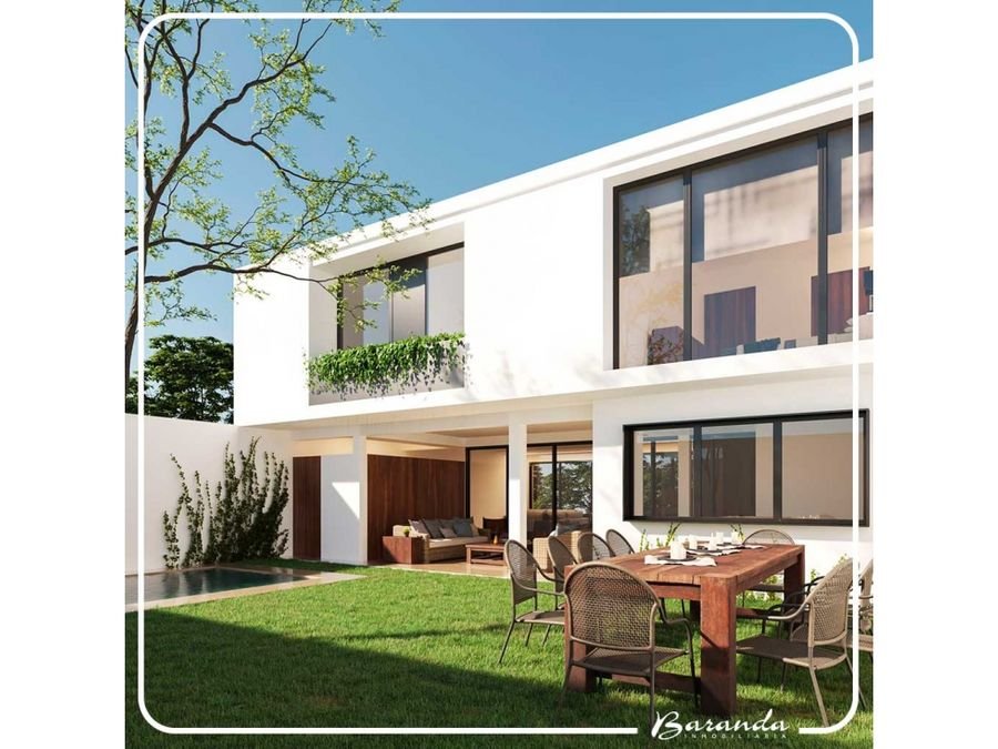residencial lantana maravillas casa 2