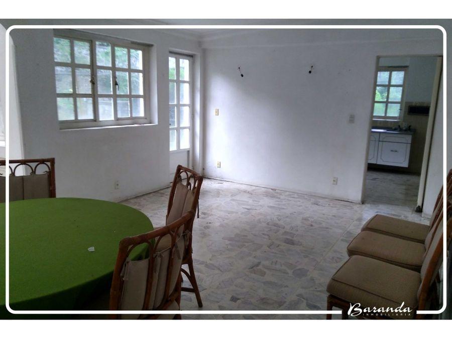 casa en venta como terreno en rancho tetela