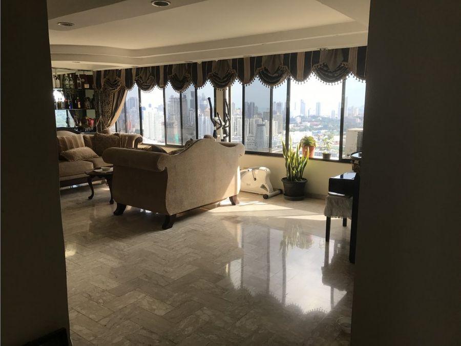 se vende penthouse en pacific hills