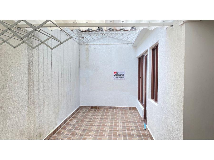 casa para venta palmira
