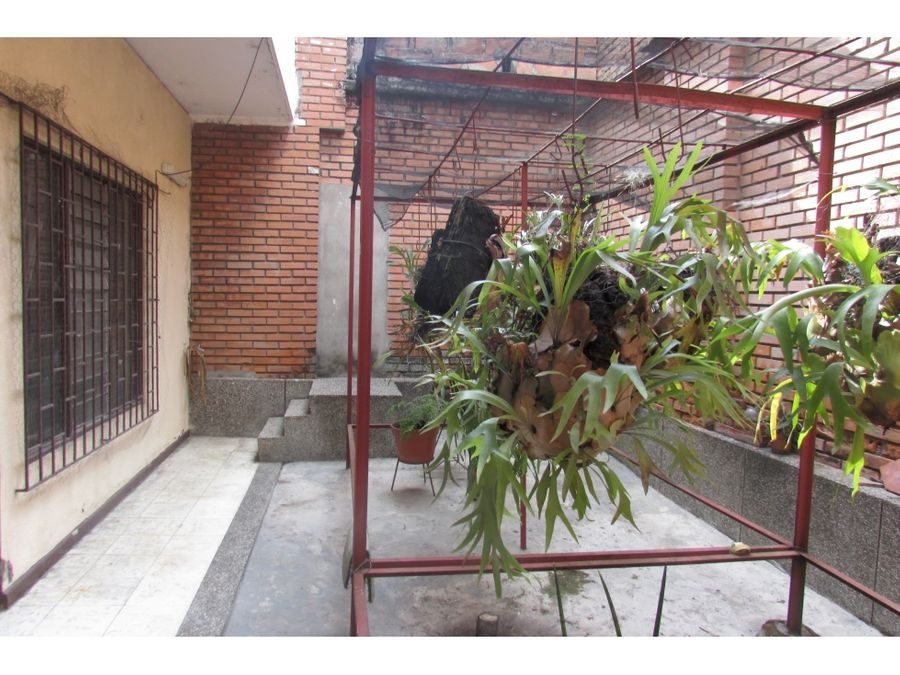 casa comercial para venta obrero palmira