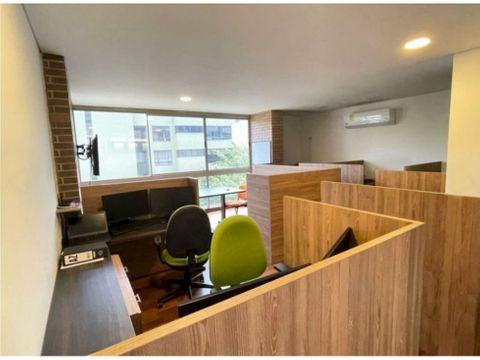 venta apartamento u oficina en la tomatera el poblado