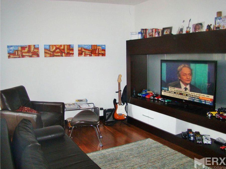 apartamento para la venta en alejandria el poblado medellin