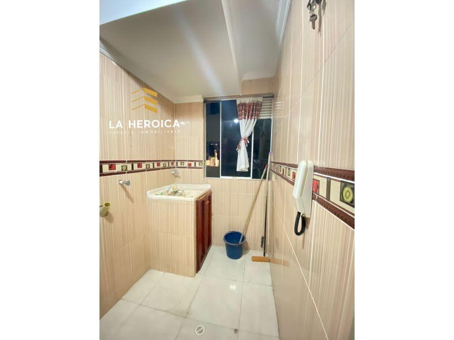 vendemos apartamento en portales de san fernando cartagena