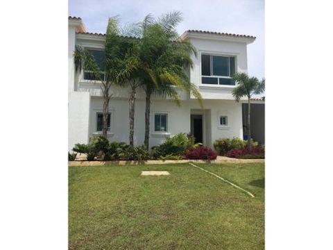 venta town house villa manglar puerto encantado higuerote