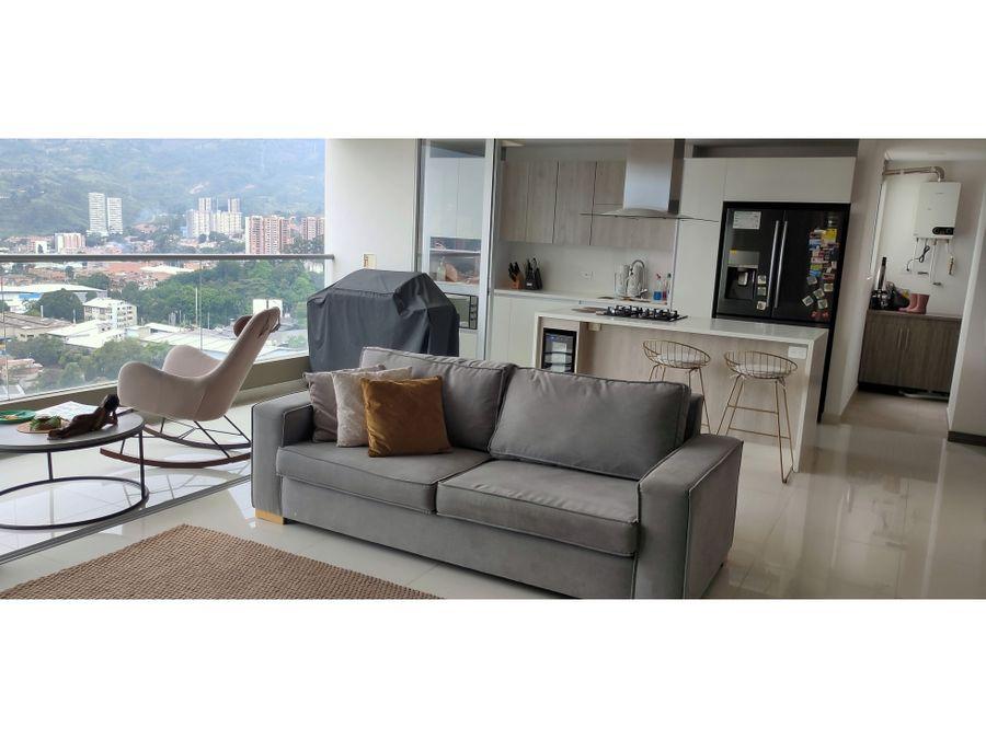 venta apartamento moderno suramerica itagui
