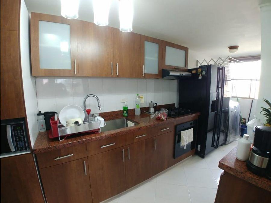 apartamento en venta parte alta del poblado