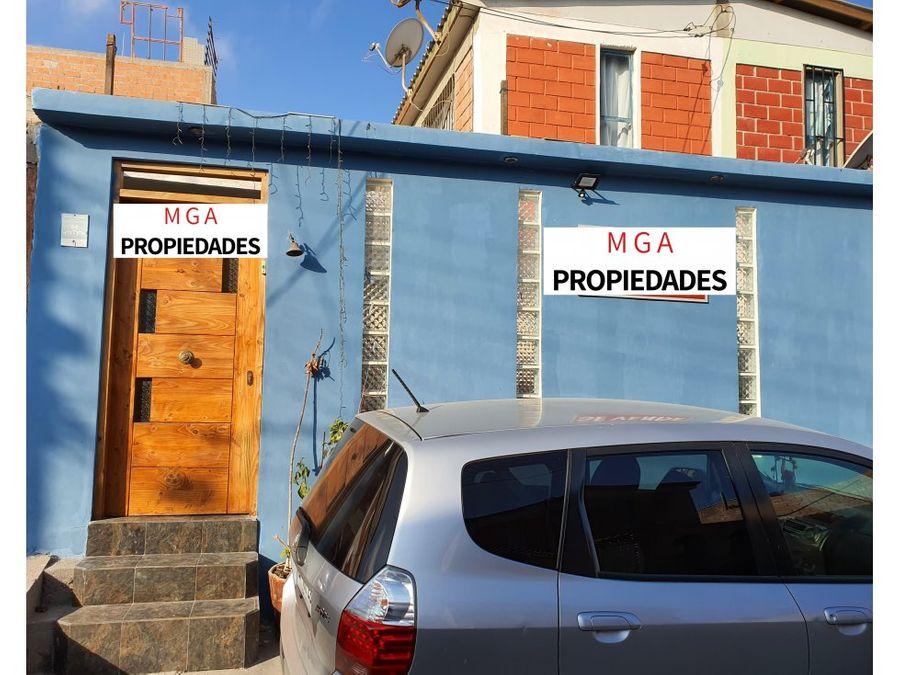 casa en venta sector punta norte