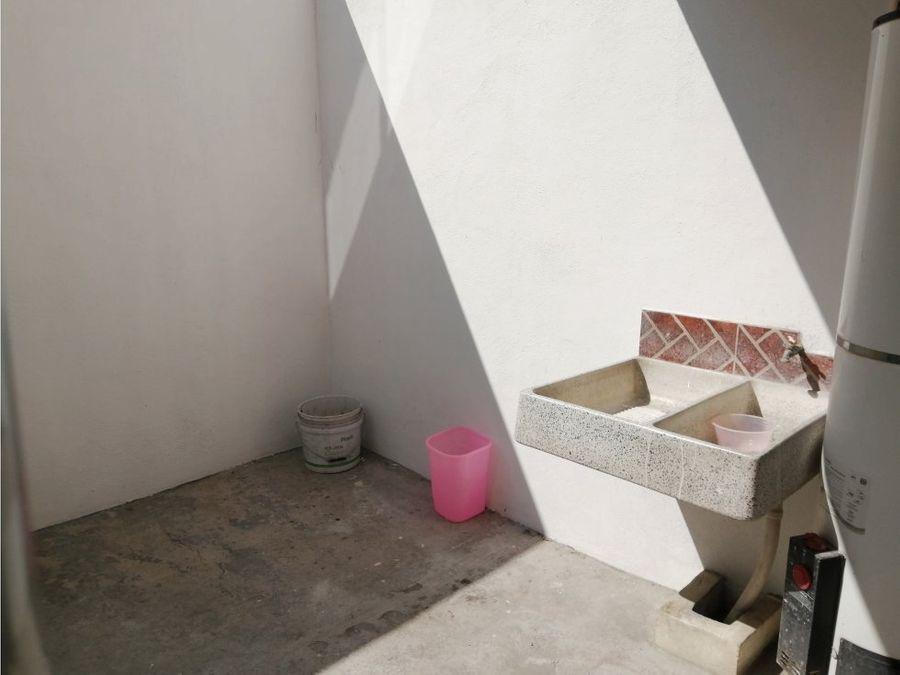 casa en venta en calimaya san andres