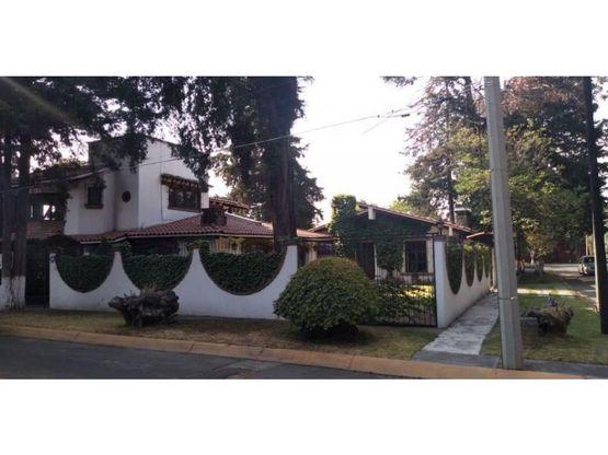 casa en venta en metepec residencial la virgen