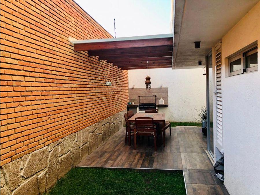 casa en venta en metepec residencial amphitrite