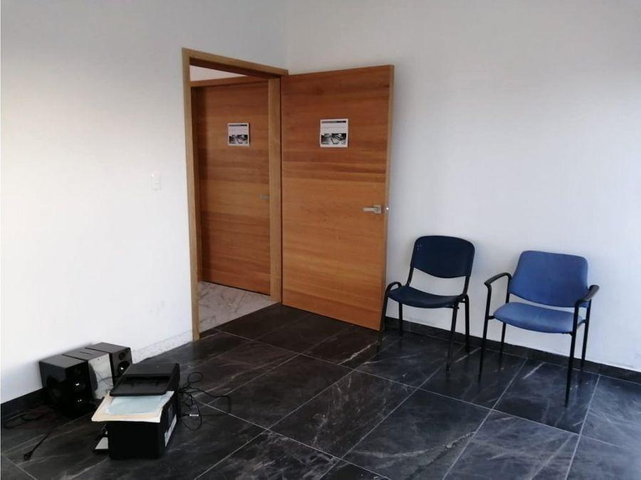 oficina en venta o renta en toluca a 5 minutos de parque 2000