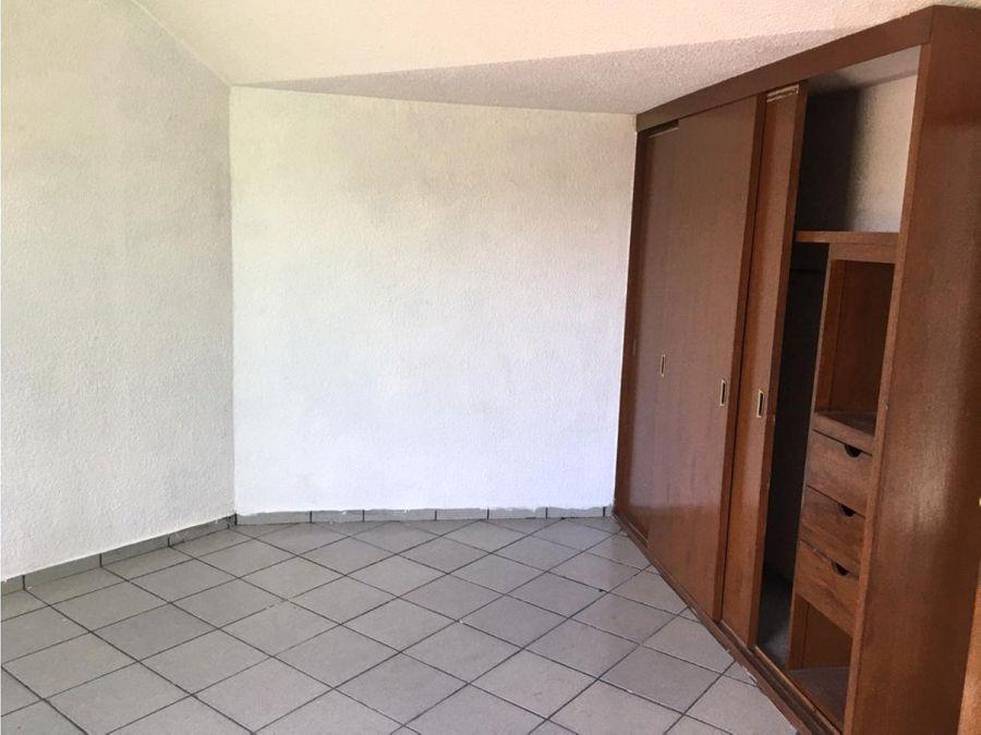 casa en renta en metepec zona colegio nuevo continente