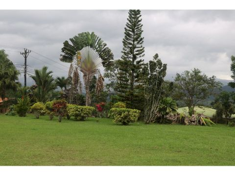oportunidad propiedad en la palmera de san carlos