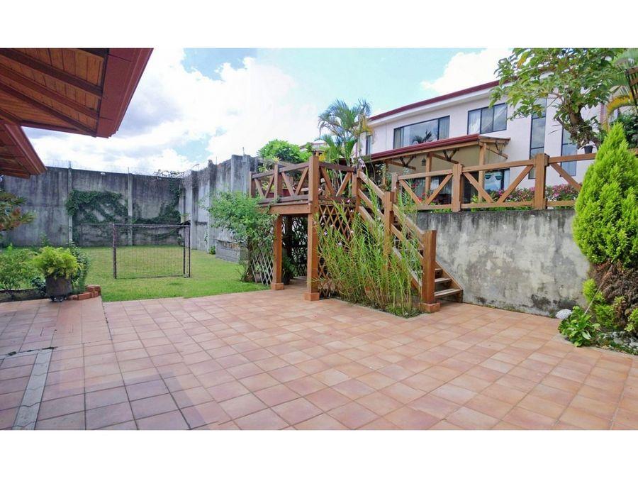 casa en venta en curridabat pinares