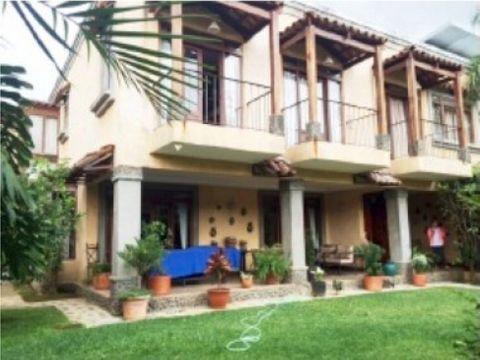 casa en condominio en venta en curridabat altamonte