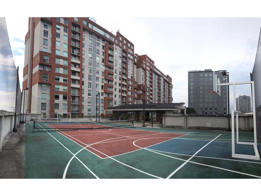 apartamento en barrio don bosco