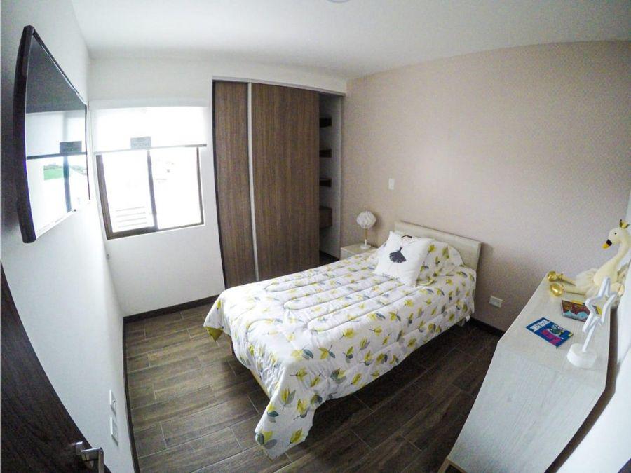 apartamentos en venta en san jose moravia