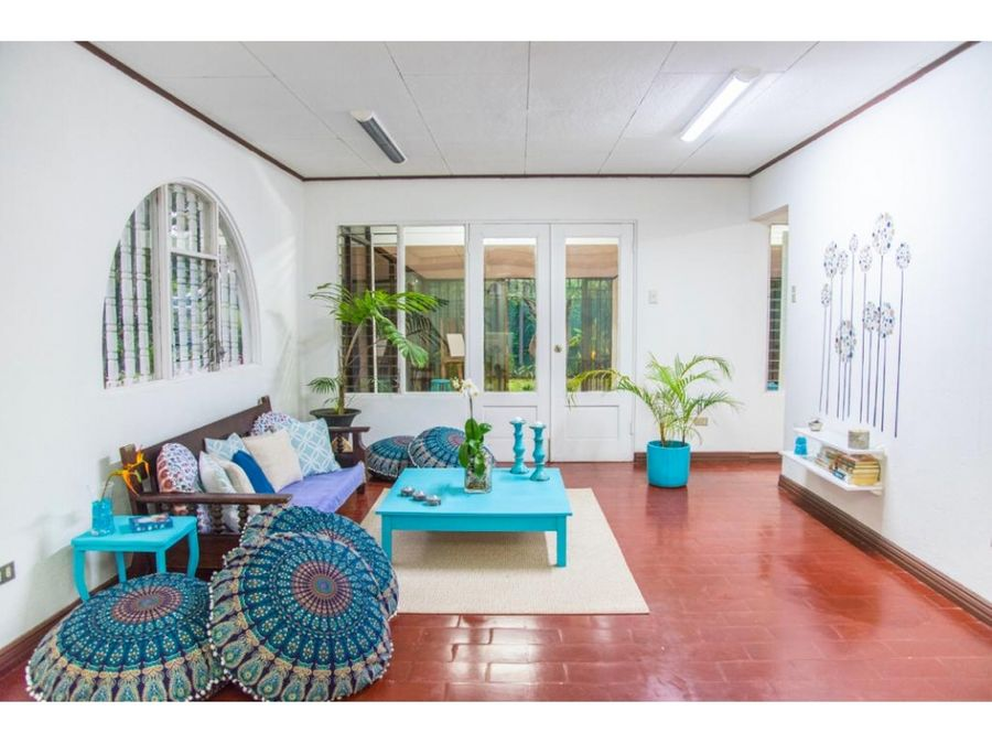casa en venta en heredia la ribera de belen