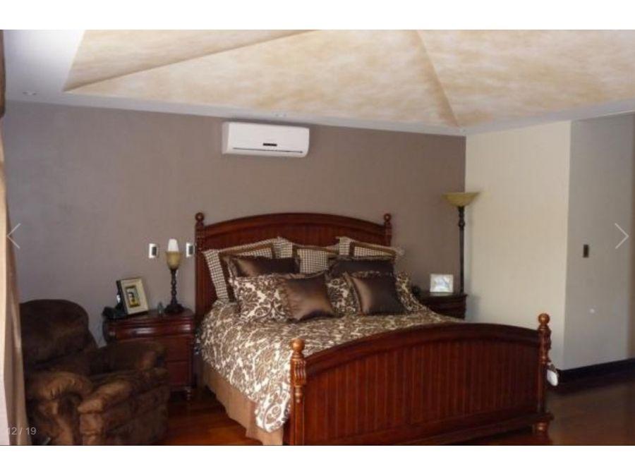 casa en condominio en venta en curridabat guayabos