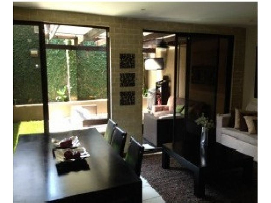 casa en condominio en venta en santa ana pozos