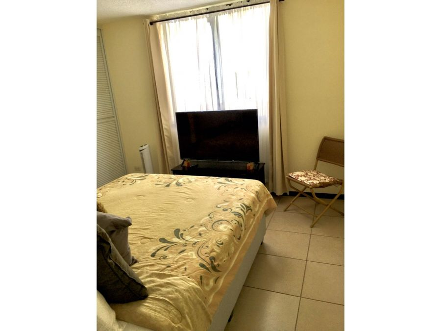 apartamento en condominio bosque real concasa 8500000