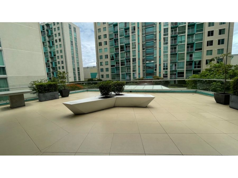 apartamento condominio bambu eco urbano vista panoramica 11800000
