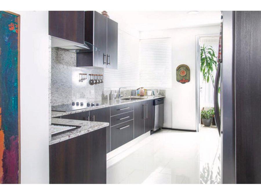 apartamento en venta piedades de santa ana