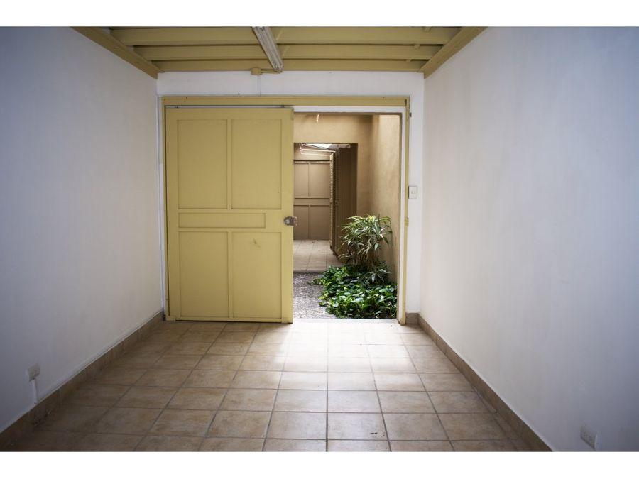 venta de casa en guachipelin de escazu