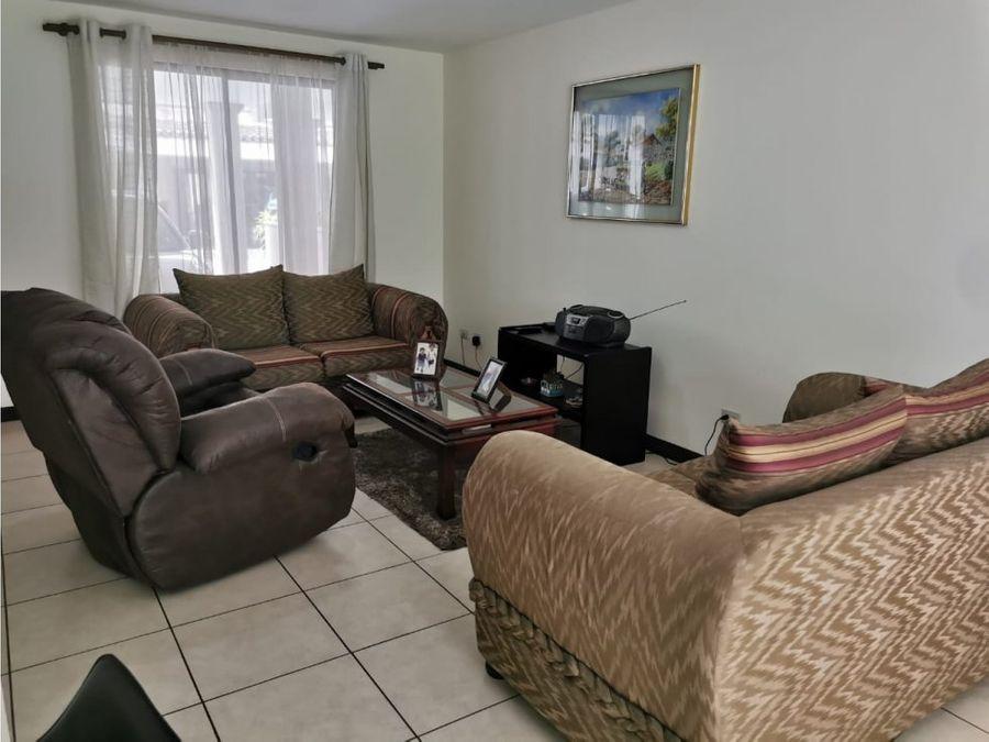 casa en venta curridabat