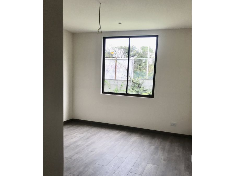 venta de apartamentos en santa ana rio oro