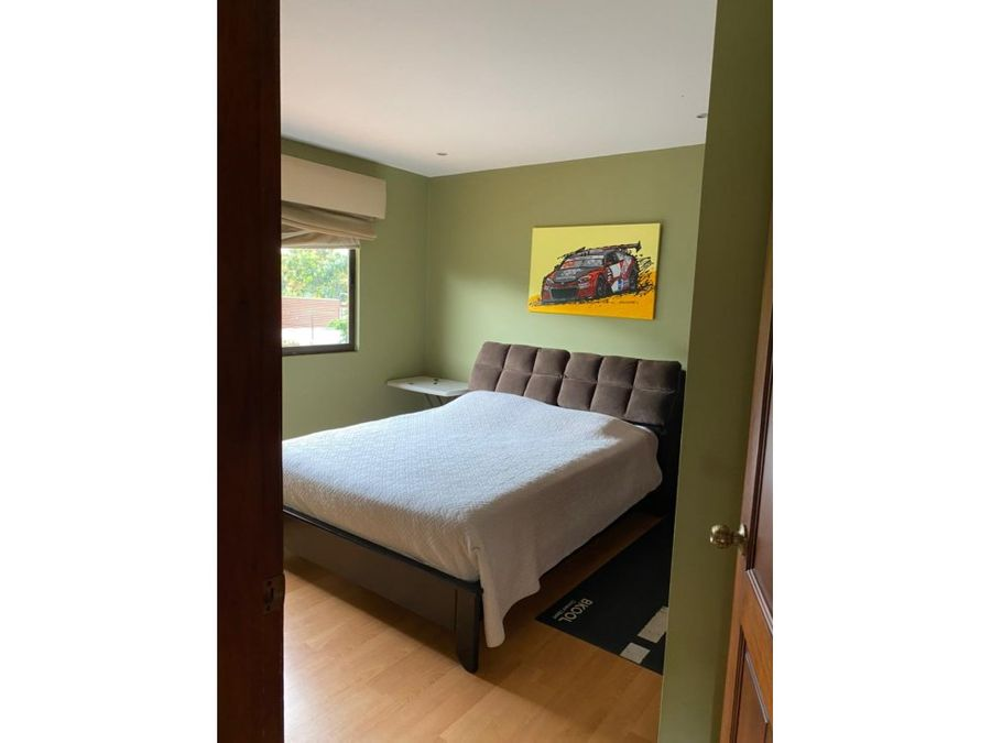 en venta linda casa en condominio en escazu