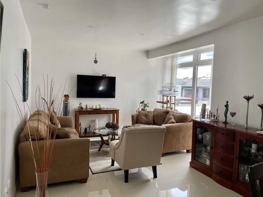 moderno apartamento uruca san jose