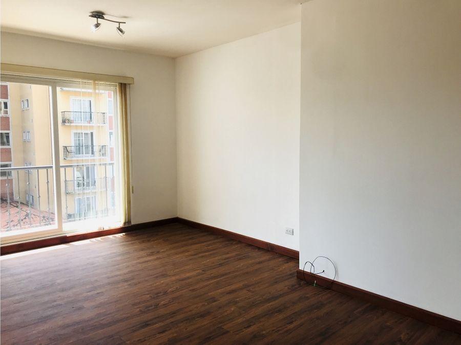 apartamento en venta escazu san jose