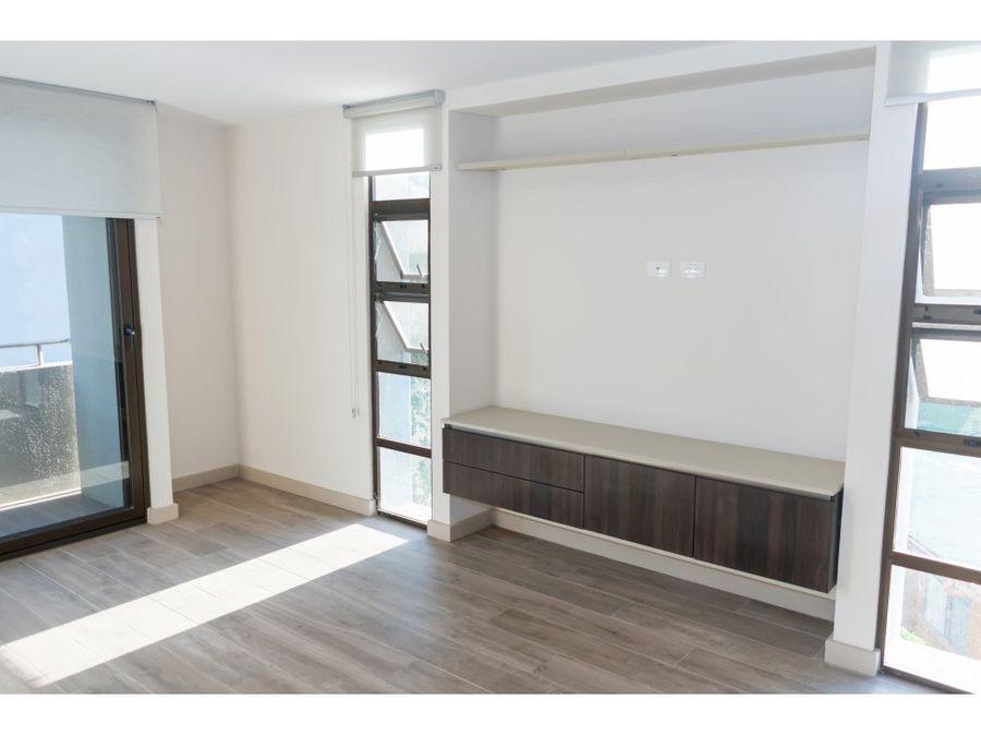 alquiler de apartamento boutique en santa ana rio oro