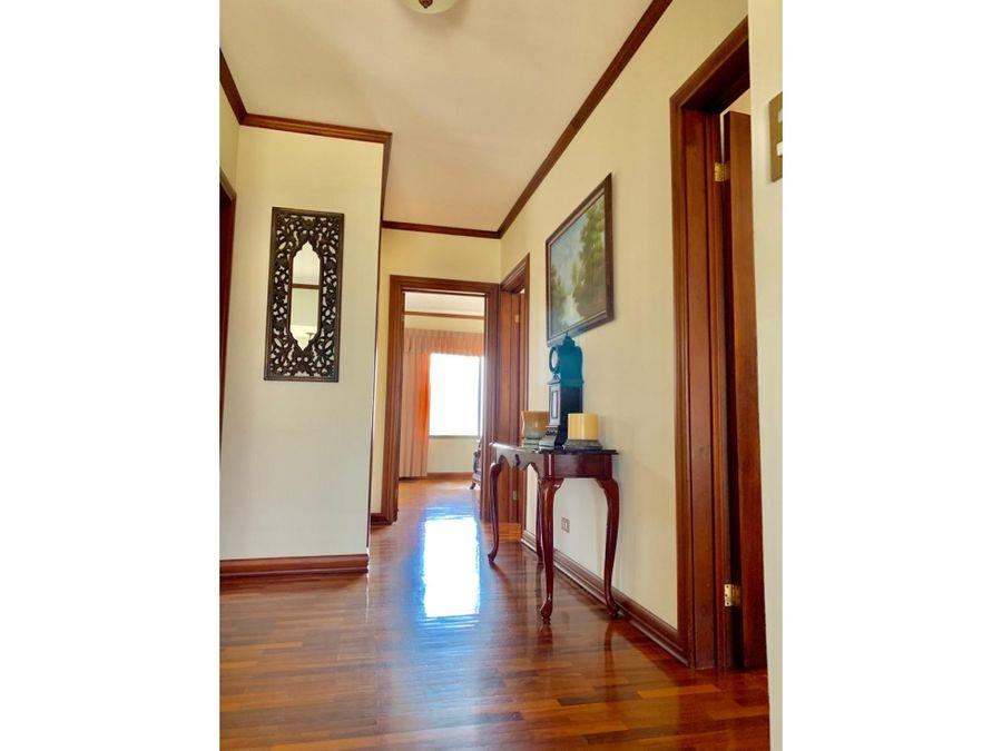 casa en venta guachipelin escazu
